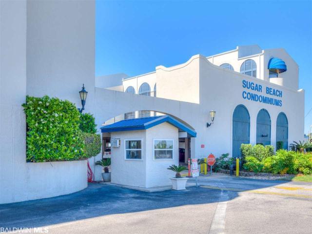 23044 Perdido Beach Blvd #205, Orange Beach, AL 36561 (MLS #282740) :: ResortQuest Real Estate