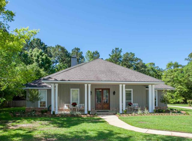 17168 Polo Ridge Blvd, Fairhope, AL 36532 (MLS #282743) :: Elite Real Estate Solutions