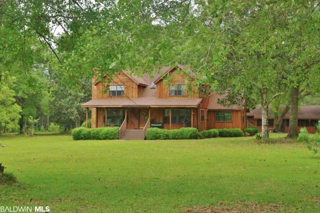 24696 Miflin Rd, Elberta, AL 36530 (MLS #282745) :: Gulf Coast Experts Real Estate Team