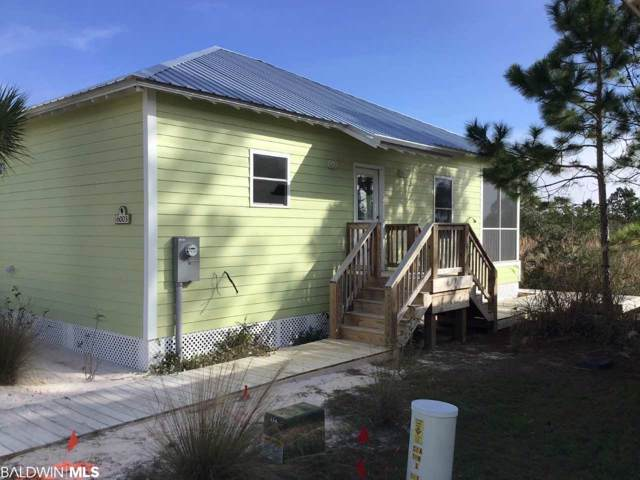 5781 State Highway 180 #6003, Gulf Shores, AL 36542 (MLS #282774) :: Elite Real Estate Solutions