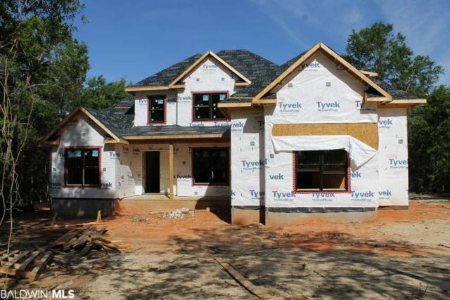 11157 Redfern Road, Daphne, AL 36526 (MLS #282785) :: Gulf Coast Experts Real Estate Team