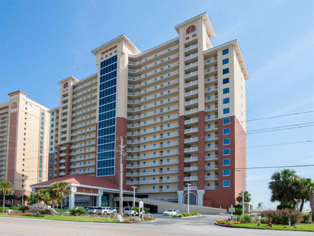 365 E Beach Blvd #1009, Gulf Shores, AL 36542 (MLS #282794) :: Gulf Coast Experts Real Estate Team