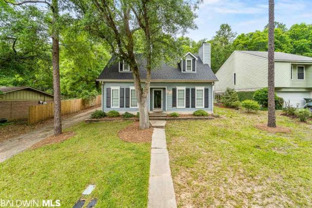 101 Avon Circle East, Daphne, AL 36526 (MLS #282816) :: The Dodson Team