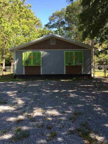 540 E 24th Avenue, Gulf Shores, AL 36542 (MLS #282844) :: Gulf Coast Experts Real Estate Team