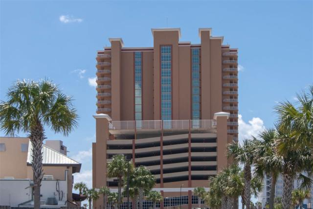 25494 Perdido Beach Blvd #1805, Orange Beach, AL 36561 (MLS #282845) :: Ashurst & Niemeyer Real Estate