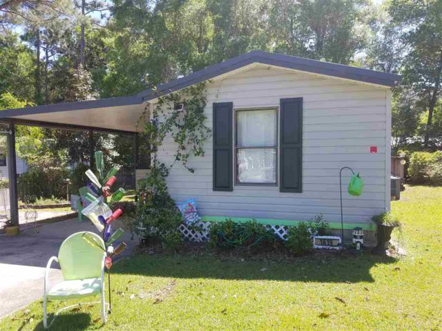 1619 Del Rey Dr, Lillian, AL 36549 (MLS #282860) :: Jason Will Real Estate