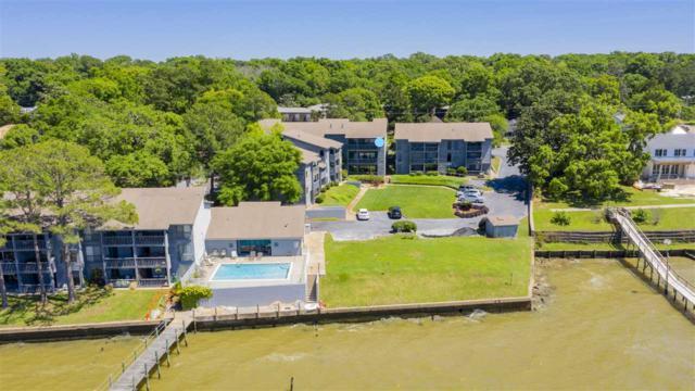 210 S Mobile Street #28, Fairhope, AL 36532 (MLS #282884) :: Ashurst & Niemeyer Real Estate