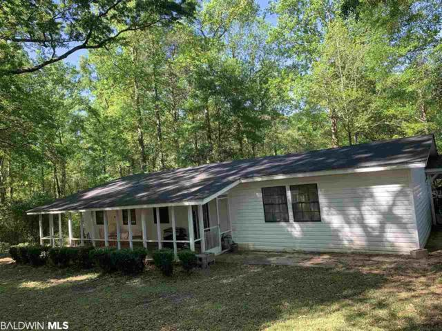 16770 Mira Flores Rd, Bay Minette, AL 36507 (MLS #282904) :: The Kim and Brian Team at RE/MAX Paradise