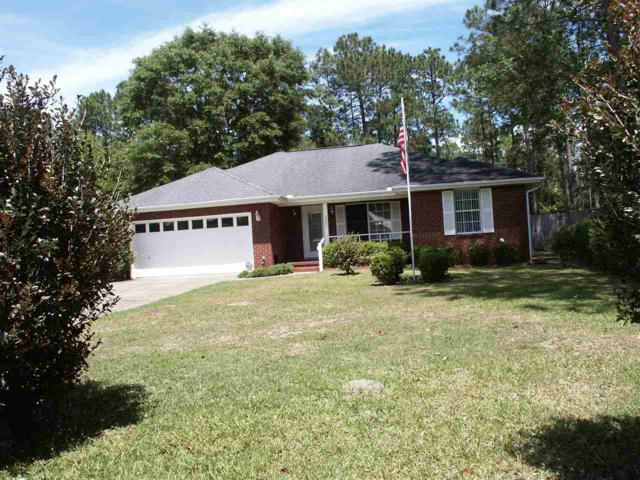 3226 Spanish Cove Dr N, Lillian, AL 36549 (MLS #282932) :: Ashurst & Niemeyer Real Estate