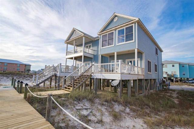 333 Breakers Lane East Side, Gulf Shores, AL 36542 (MLS #282949) :: The Kim and Brian Team at RE/MAX Paradise