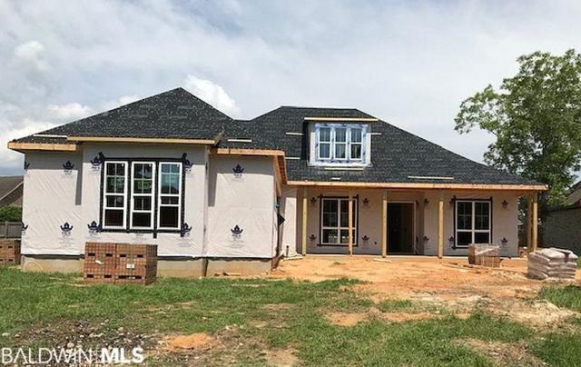 17418 Seldon St, Fairhope, AL 36532 (MLS #282956) :: Gulf Coast Experts Real Estate Team