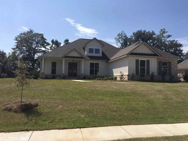 27561 French Settlement Drive, Daphne, AL 36526 (MLS #282970) :: Gulf Coast Experts Real Estate Team