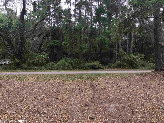 17751 State Highway 180, Gulf Shores, AL 36542 (MLS #283036) :: Ashurst & Niemeyer Real Estate
