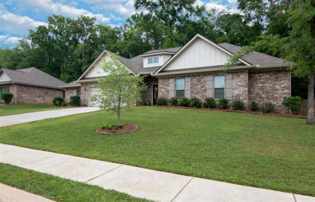 19662 Bunker Loop, Fairhope, AL 36532 (MLS #283052) :: The Kim and Brian Team at RE/MAX Paradise