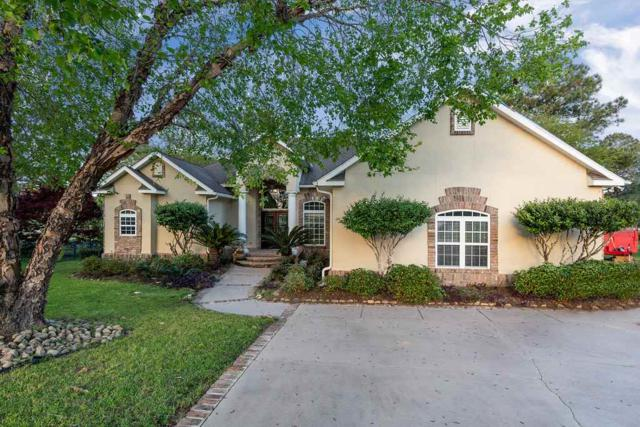 215 S Tee Drive, Fairhope, AL 36532 (MLS #283057) :: Gulf Coast Experts Real Estate Team