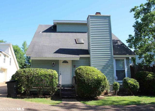 3529-B Cedar Bend Court B, Mobile, AL 36608 (MLS #283069) :: Elite Real Estate Solutions