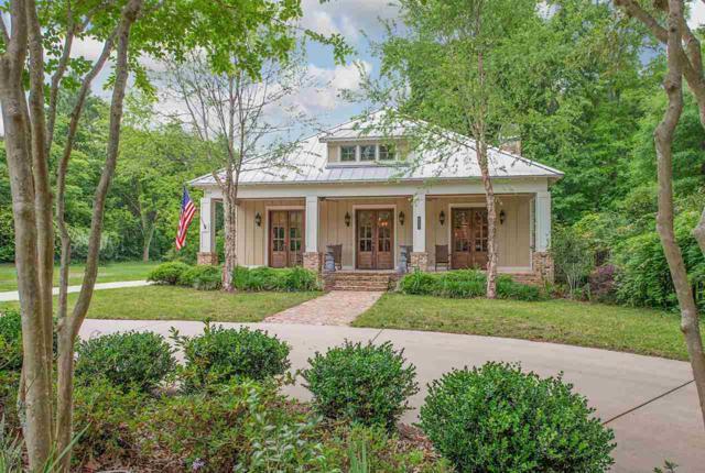 357 Pecan Avenue, Fairhope, AL 36532 (MLS #283171) :: Gulf Coast Experts Real Estate Team