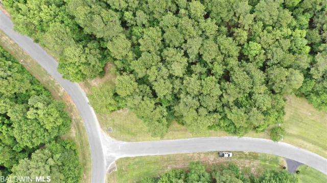 0 Beatrice Road, Gulf Shores, AL 36542 (MLS #283247) :: Jason Will Real Estate