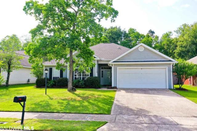 1986 Willow Oak Drive, Mobile, AL 36695 (MLS #283297) :: Elite Real Estate Solutions
