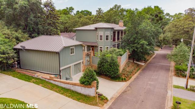 115 Pier Avenue, Fairhope, AL 36532 (MLS #283349) :: Gulf Coast Experts Real Estate Team