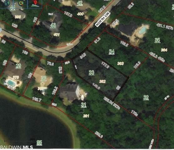 0 North Circle, Fairhope, AL 36532 (MLS #283358) :: EXIT Realty Gulf Shores