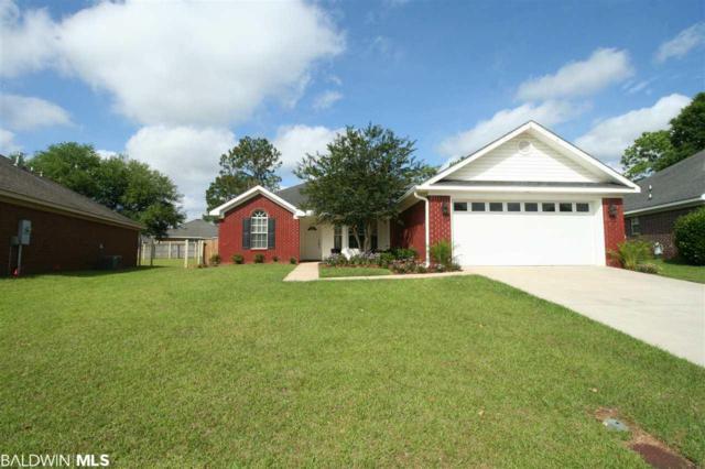 1870 W Rachael Drive, Mobile, AL 36695 (MLS #283378) :: Elite Real Estate Solutions