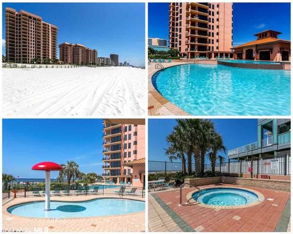 25174 Perdido Beach Blvd 1601W, Orange Beach, AL 36561 (MLS #283380) :: ResortQuest Real Estate
