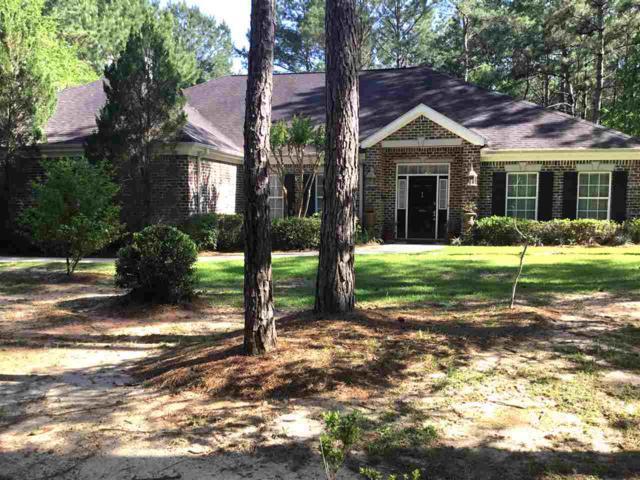 7490 S Blakeley Oaks Drive, Spanish Fort, AL 36527 (MLS #283384) :: Elite Real Estate Solutions