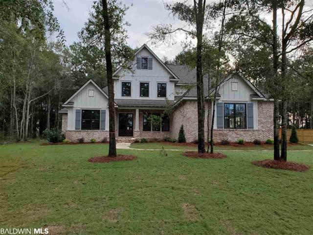 113 Shallow Springs Cove, Fairhope, AL 36532 (MLS #283394) :: Gulf Coast Experts Real Estate Team
