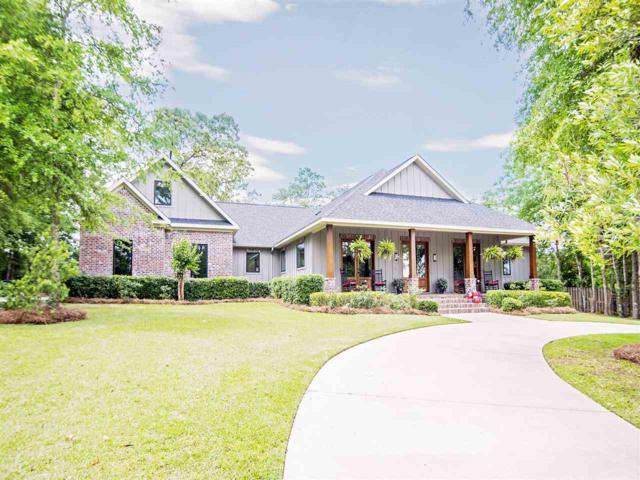 32029 Butler Drive, Spanish Fort, AL 36527 (MLS #283400) :: Elite Real Estate Solutions