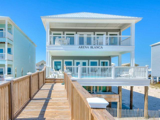 1381 W Beach Blvd, Gulf Shores, AL 36542 (MLS #283436) :: Ashurst & Niemeyer Real Estate