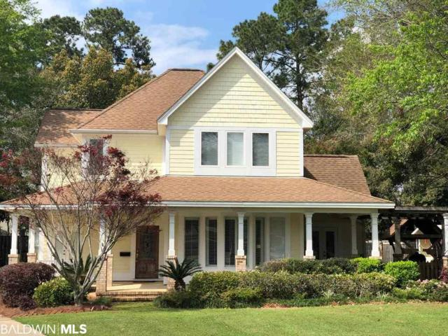 9239 Marchand Avenue, Daphne, AL 36526 (MLS #283442) :: Gulf Coast Experts Real Estate Team