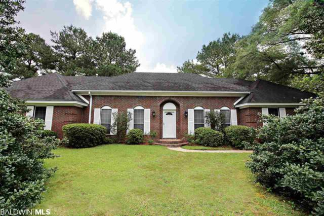 19924 Hunters Loop, Fairhope, AL 36532 (MLS #283449) :: The Kim and Brian Team at RE/MAX Paradise