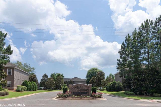 450 Park Av #306, Foley, AL 36535 (MLS #283450) :: Gulf Coast Experts Real Estate Team