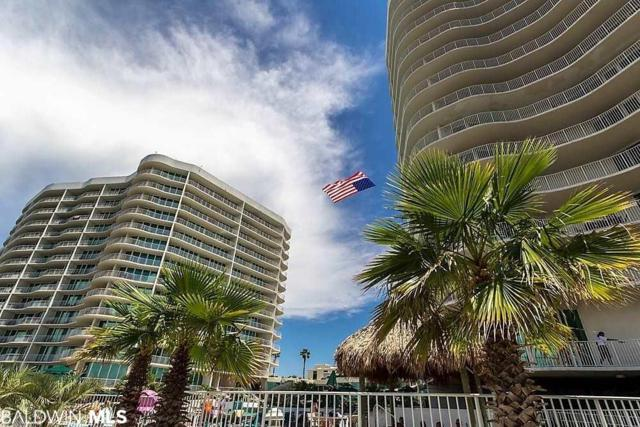 28103 Perdido Beach Blvd B409, Orange Beach, AL 36561 (MLS #283456) :: JWRE Mobile