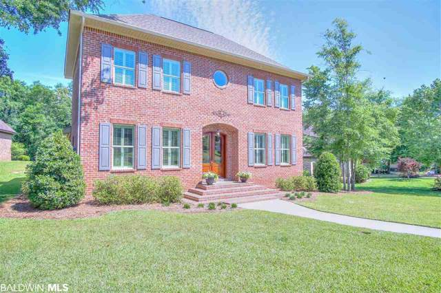 36 Viale Bellezza, Fairhope, AL 36532 (MLS #283470) :: Gulf Coast Experts Real Estate Team