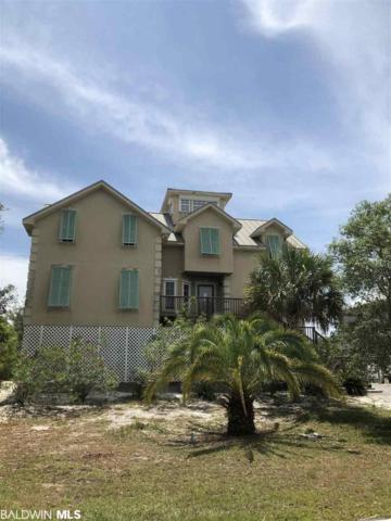 30278 Ono Blvd, Orange Beach, AL 36561 (MLS #283490) :: The Kim and Brian Team at RE/MAX Paradise