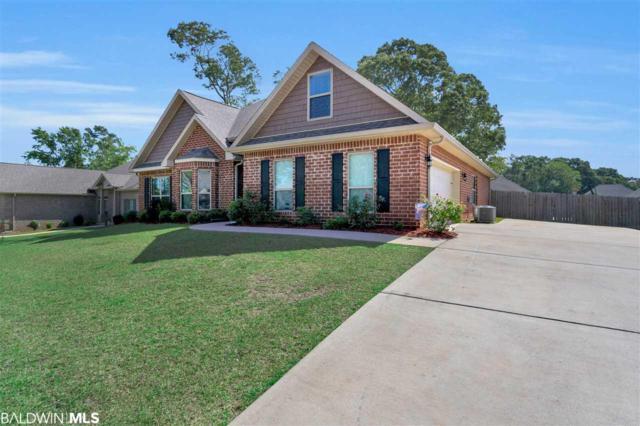 11443 Arlington Blvd, Spanish Fort, AL 36527 (MLS #283510) :: Elite Real Estate Solutions