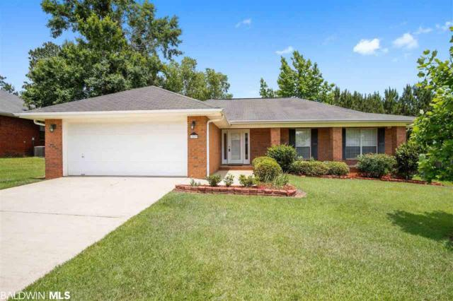 11699 Madrone Lane, Spanish Fort, AL 36527 (MLS #283596) :: Gulf Coast Experts Real Estate Team