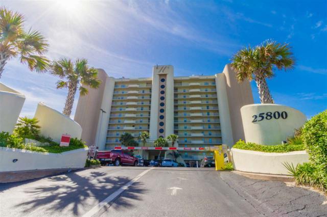 25800 Perdido Beach Blvd #1107, Orange Beach, AL 36561 (MLS #283600) :: Gulf Coast Experts Real Estate Team