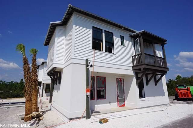 12 Meeting House Sq, Orange Beach, AL 36561 (MLS #283621) :: Gulf Coast Experts Real Estate Team