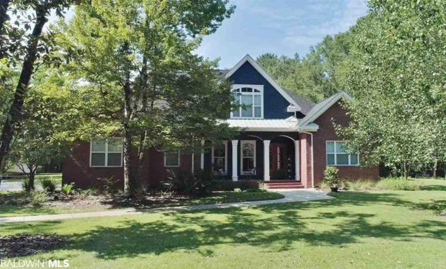 12446 Japonica St, Fairhope, AL 36532 (MLS #283630) :: Jason Will Real Estate