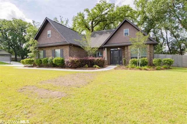 23903 Havasu Drive, Daphne, AL 36526 (MLS #283632) :: Elite Real Estate Solutions
