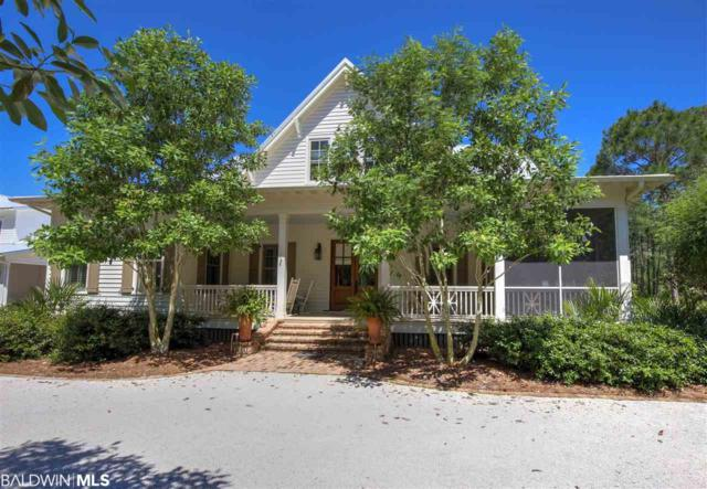 19018 Scenic Highway 98, Fairhope, AL 36564 (MLS #283667) :: Ashurst & Niemeyer Real Estate