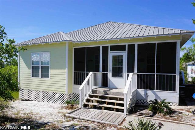 5601 State Highway 180 #2801, Gulf Shores, AL 36542 (MLS #283681) :: Coldwell Banker Coastal Realty