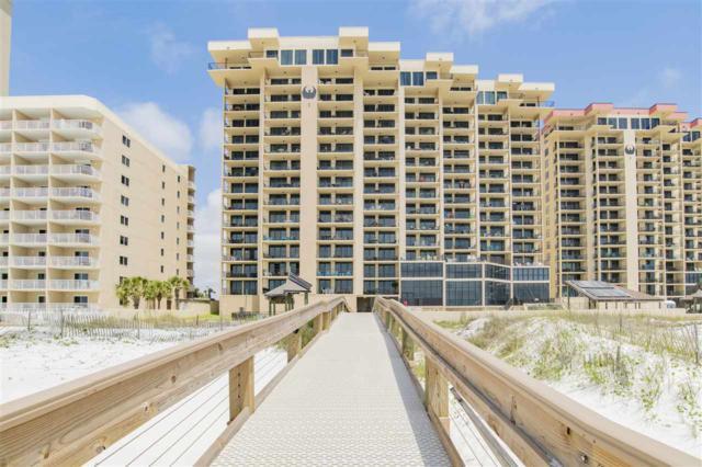24132 Perdido Beach Blvd #1053, Orange Beach, AL 36561 (MLS #283708) :: JWRE Mobile