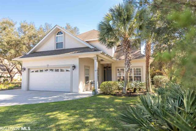 89 Lagoon Dr, Gulf Shores, AL 36542 (MLS #283738) :: The Kim and Brian Team at RE/MAX Paradise