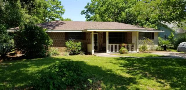 22248 Fairway Drive, Robertsdale, AL 36567 (MLS #283764) :: Elite Real Estate Solutions