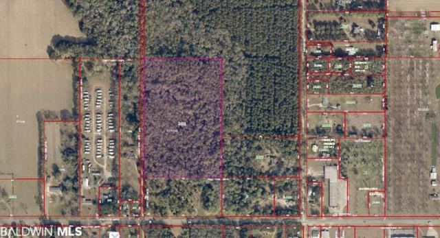 0 John Mixon Lane, Foley, AL 36535 (MLS #283776) :: Ashurst & Niemeyer Real Estate