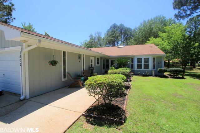 2277 Oyster Bay Lane, Gulf Shores, AL 36542 (MLS #283789) :: Ashurst & Niemeyer Real Estate